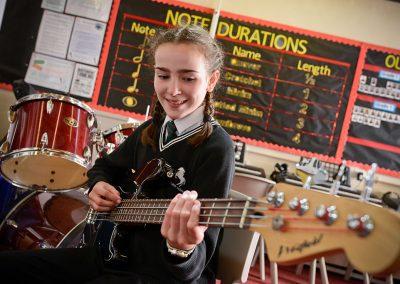 Horsforth School music lessons