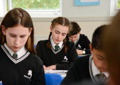 Horsforth School lessons