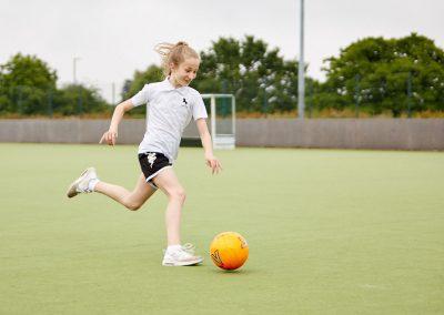 Horsforth School Football