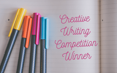 Creative Writing Competition Winner
