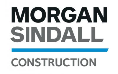 Morgan Sindall Construction May 2021 Update